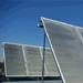 Vysokoúčinné sluneční kolektory